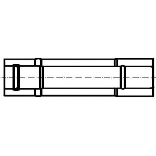 Oferta Termet Rura koncentryczna 1,0 m (80/125) z kat.: ogrzewanie