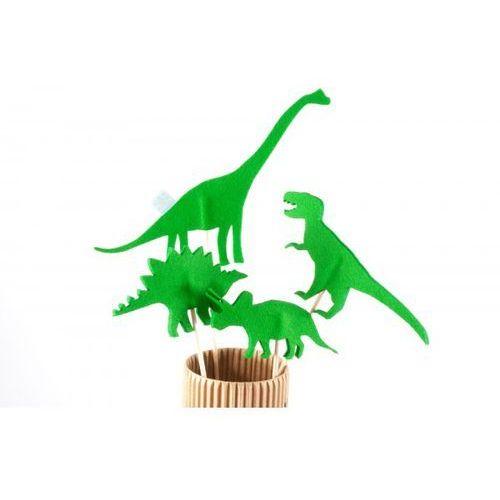 Oferta Kukiełki Dinozaury (pacynka, kukiełka)