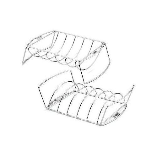 Stojak do żeberek & kosz na pieczeń firmy , produkt marki Weber
