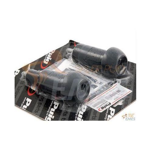 Puig y Suzuki GSXR 600/750 2004-2005 (czarne) | TRANSPORT KURIEREM GRATIS z kat. crash pady motocyklowe