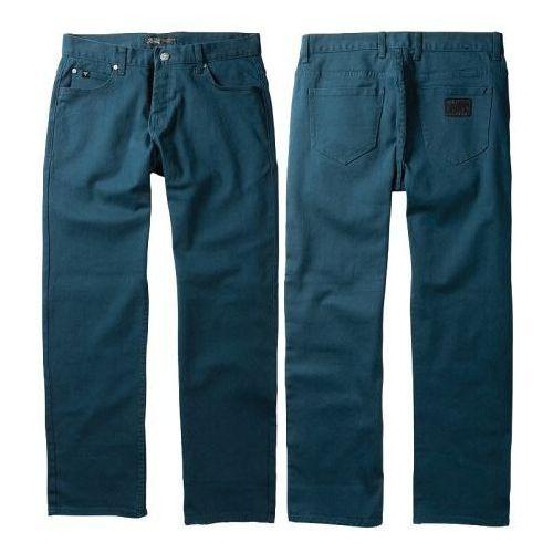 spodnie FALLEN - Classic Fit (INK-2199) rozmiar: 30 - produkt z kategorii- spodnie męskie