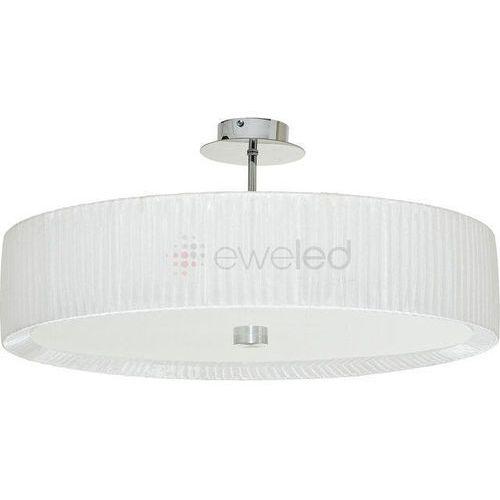 ALEHANDRO lampa wisząca 3xE27 biały - sprawdź w EWELED.pl