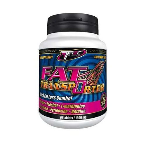 Fat Transporter - 90 tabl.