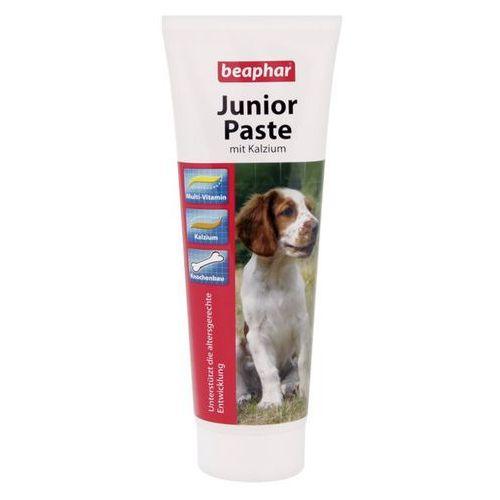 Artykuł DUO-JUNIOR PASTE H 100g - multiwitamina dla szczeniąt z kategorii witaminy dla psów