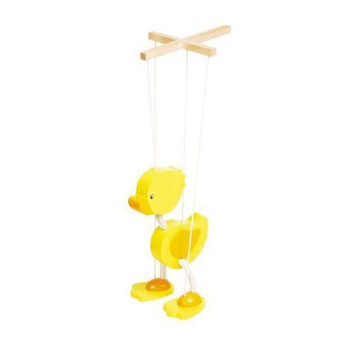 Oferta Marionetka Żółta Kaczuszka, goki (pacynka, kukiełka)