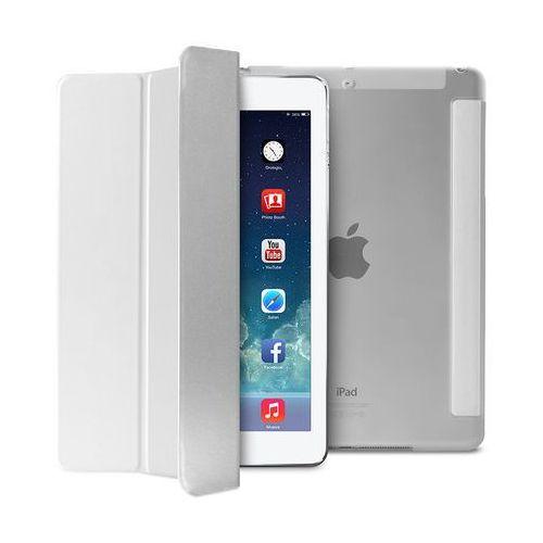 PURO Zeta Slim - Etui iPad 6 w/Magnet & Stand up (bialy) Odbiór osobisty w ponad 40 miastach lub kurier 24h, kup u jednego z partnerów