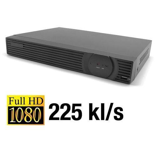 NVR-009 Rejestrator sieciowy IP 9 kanałów Full HD