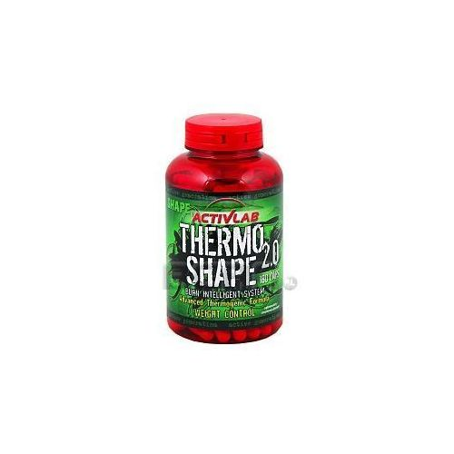 ActivLab Thermo Shape 2.0 180 kaps.