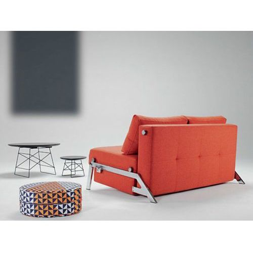 Sofa Cubed Deluxe pomarańczowa 524  744001524-01-2-744001-0, INNOVATION iStyle