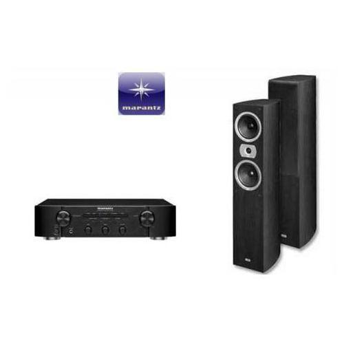 Artykuł MARANTZ PM5004 + HECO VICTA 501 z kategorii zestawy hi-fi