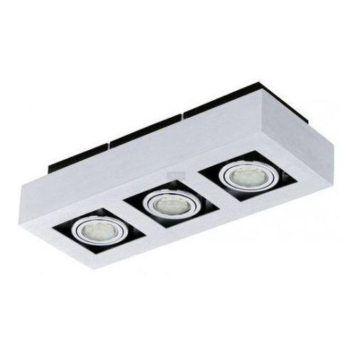 LOKE 1 LAMPA LED 91354 EGLO z kategorii oświetlenie