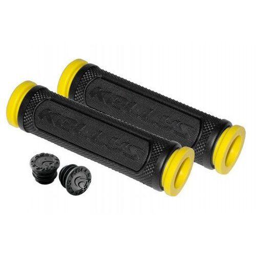 Oferta Chwyty Kelly's CODEX 2Density yellow [0581dc44a38f0383]