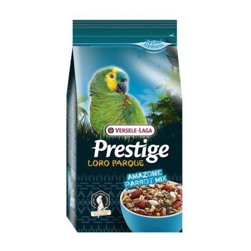 Premium Prestige Amazone Parrot Loro Parque 15kg, Versele Laga