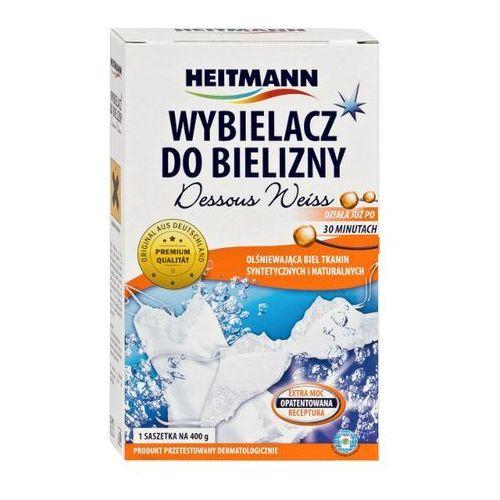 HEITMANN 200g 15608 Wybielacz do bielizny, Heitmann z bdsklep.pl