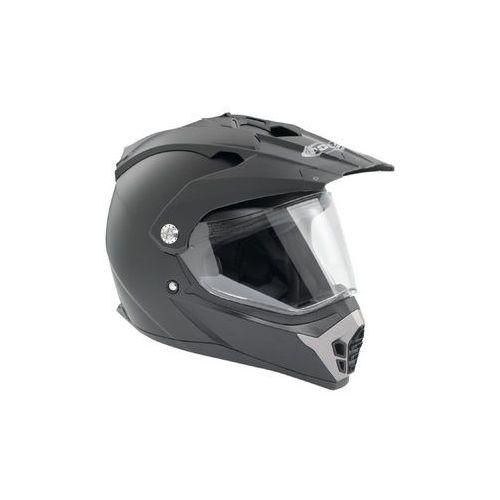 Kask ROCC 770 Czarny matowy z kat.: kaski motocyklowe