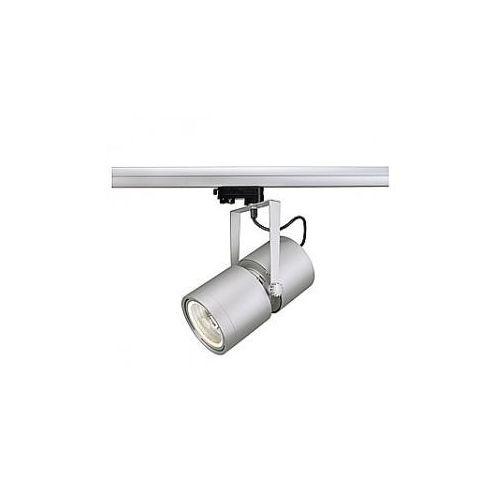 Oferta Euro spot G12, 15°, z adapterem 3 - fazowym srebrno - szare z kat.: oświetlenie
