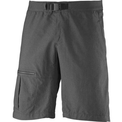 Spodnie Minim Short Black - produkt z kategorii- spodnie męskie