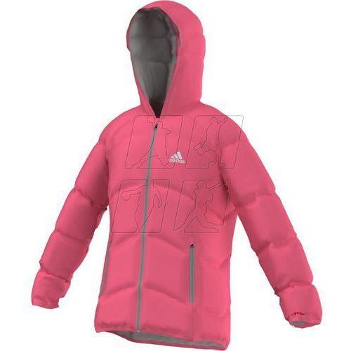 Kurtka zimowa  Youth Girls SDP Junior AB4686, adidas z hurtowniasportowa.net