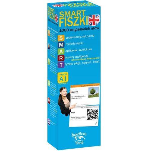 SmartFiszki Angielskie - słownictwo poziom A1