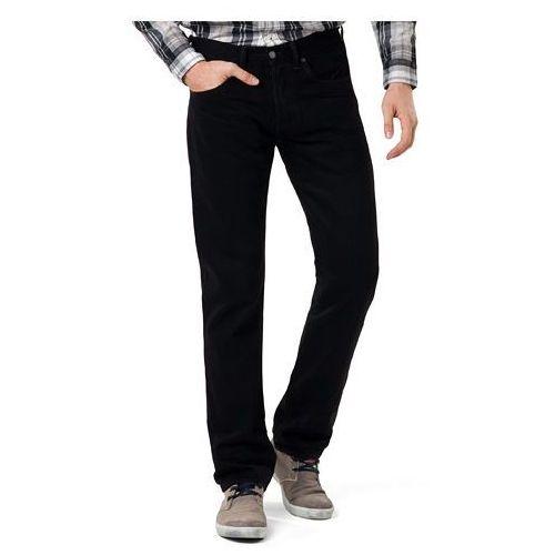 Levi's® 501® Jeans New Black - produkt z kategorii- spodnie męskie