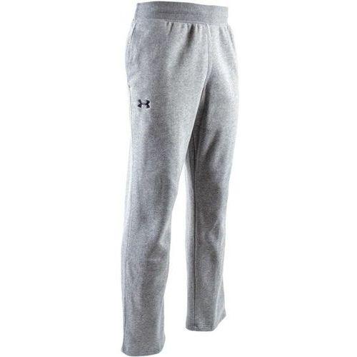 Under Armour MEN'S STORM COTTON UNCUFFED PANT Szary - produkt z kategorii- spodnie męskie