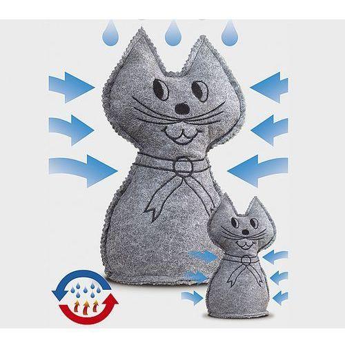Osuszacz powietrza kot, 7,5 x 6,5 x 13,5 cm, 7,5 x 6,5 x 13,5 cm od producenta Wenko