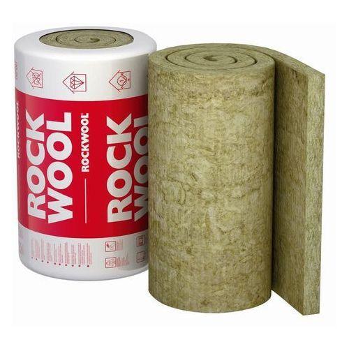 Wełna mineralna TOPROCK ROCKWOOL (izolacja i ocieplenie)