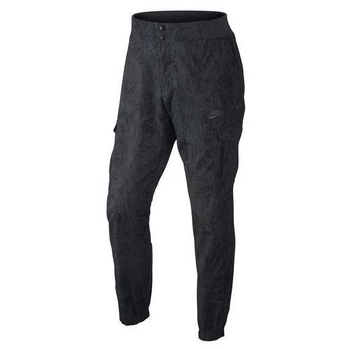 Spodnie Nike Fc V442 Aop Cargo - produkt z kategorii- spodnie męskie