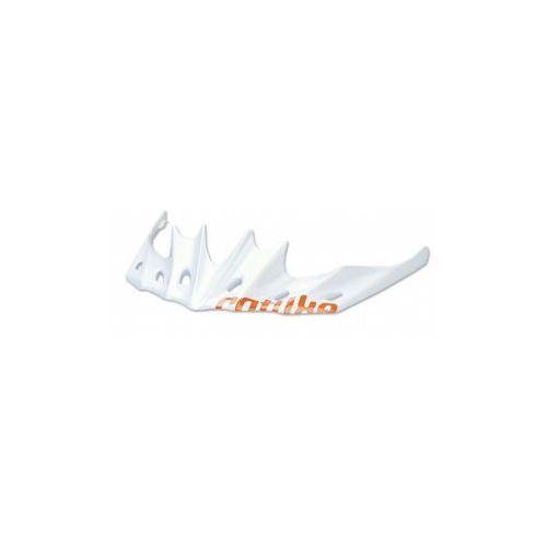 Daszek do kasku Catlike Whisper DeLuxe - produkt z kategorii- ozdoby i akcesoria do kasków