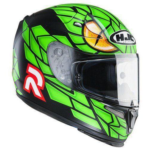 Kask HJC R-PHA-10+ MAM-GREEN z kategorii kaski motocyklowe
