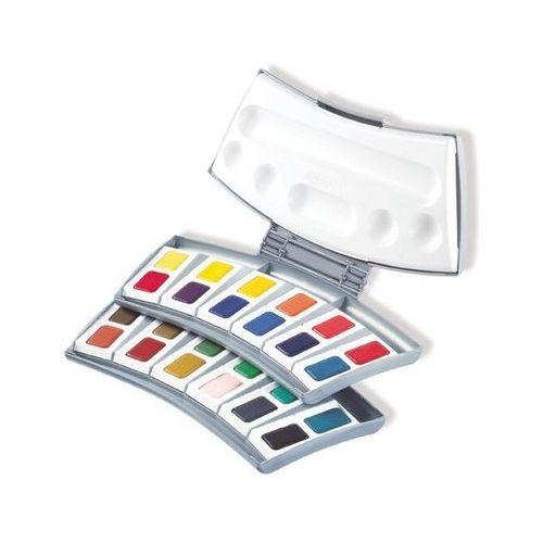 Oferta Farby wodne Pelikan - 24 kolory [f537d1a54fe35480]
