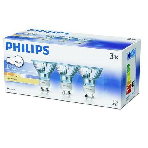 Oferta Philips Zestaw 3 x GU1O, 35W z kat.: oświetlenie
