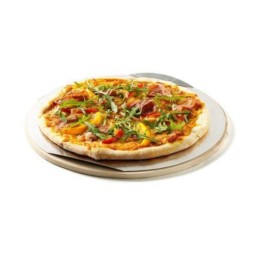 Kamień do pizzy okrągły 26cm, produkt marki Weber