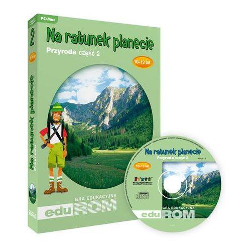 Przyroda - Na ratunek planecie cz. 2