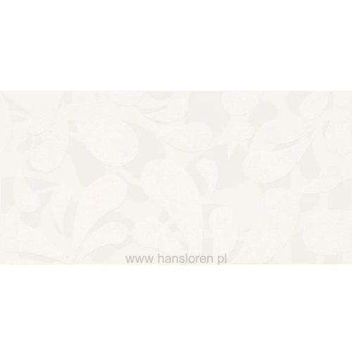 Oferta Dekoracja ścienna Paradyż Baletia Bianco inserto A 29.5x59.5 - parBalBiaInsA (glazura i terakota)