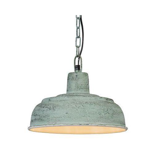 Lampa wisząca Barun 26 antyczna rdza - sprawdź w lampyiswiatlo.pl