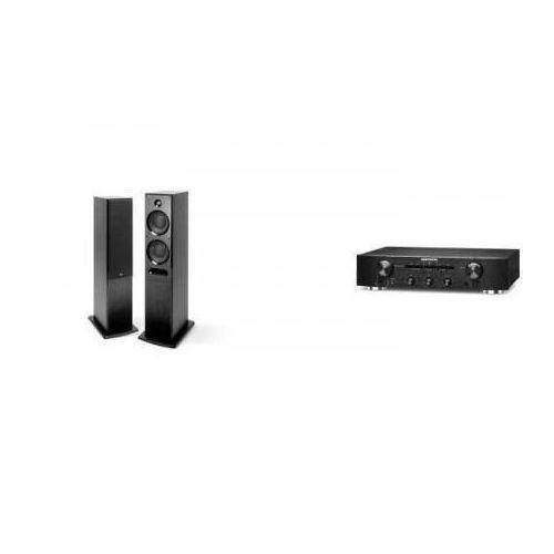 Artykuł MARANTZ PM5005 + KEF C5 z kategorii zestawy hi-fi
