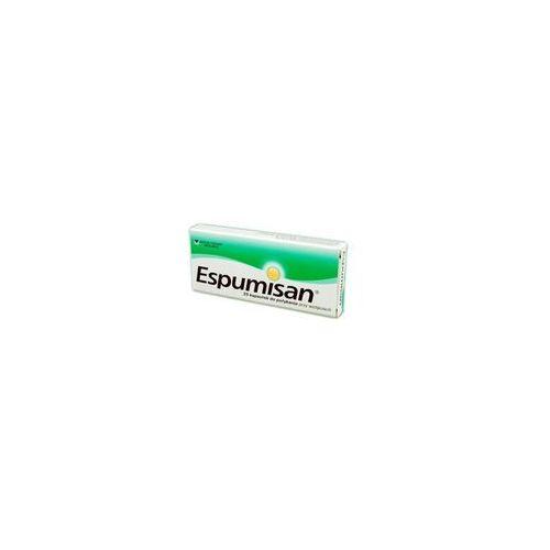 Oferta Espumisan 40 mg x 25 kaps