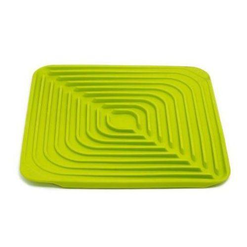 Produkt z kategorii- suszarki do naczyń - Składany ociekacz do naczyń FLUME, zielony