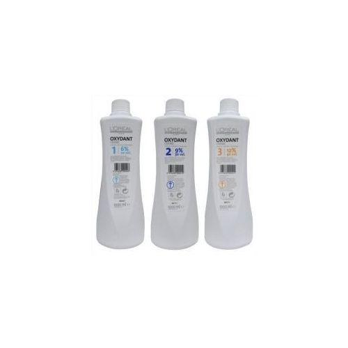 Produkt z kategorii- pozostałe kosmetyki do włosów - Loreal Oxydant Majirel itp. 6%, 9% lub 12%, 1000ml