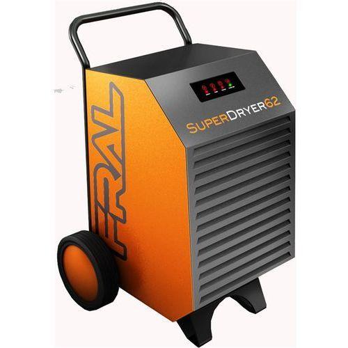 Osuszacz powietrza  superdryer 62.1 od producenta Fral