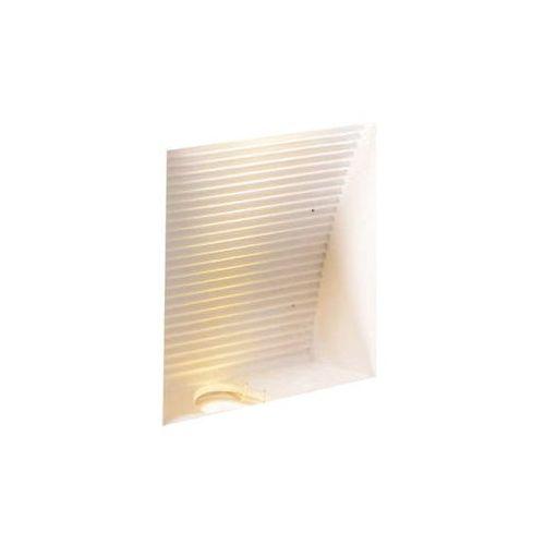 Oprawa do wbudowania Zero kwadratowa LED ścienna od lampyiswiatlo.pl