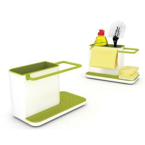 Pojemnik na akcesoria do zmywania JOSEPH JOSEPH CADDY ZIELONY MAŁY - rabat 10 zł na pierwsze zakupy! - produkt z kategorii- suszarki do naczyń