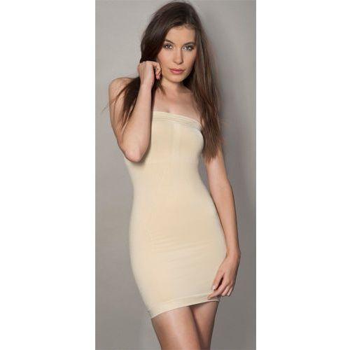 Sukienka TUBE ELITE - sprawdź w E-LADY