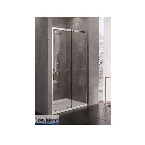 Oferta Drzwi prysznicowe 140 Porta New Trendy (EXK-1137) (drzwi prysznicowe)