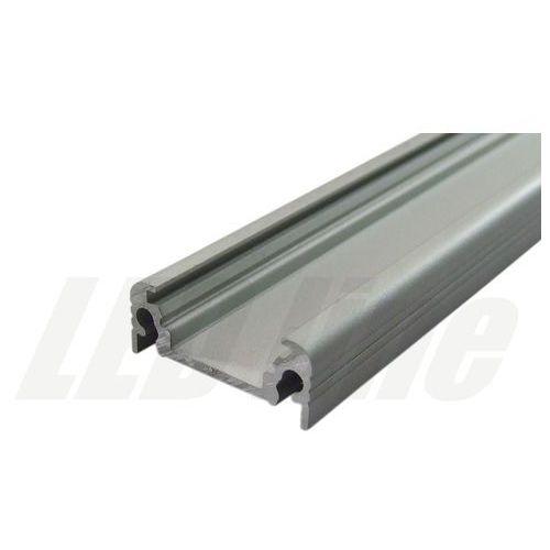 LED line Profil aluminiowy nawierzchniowy do taśmy led 3045 z kategorii oświetlenie