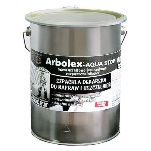 ARBOLEX - AQUA STOP izolacja przeciwwodna 5kg (izolacja i ocieplenie)
