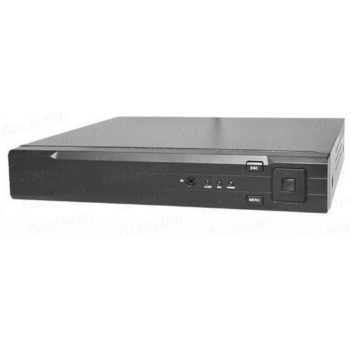 Rejestrator standardowy, hybrydowy AHDM-2004