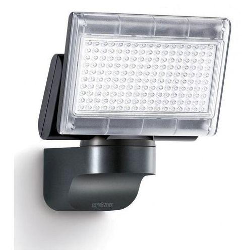 STEINEL Reflektor LED XLed Home slave 1 czarny z kat.: pozostałe oświetlenie zewnętrzne