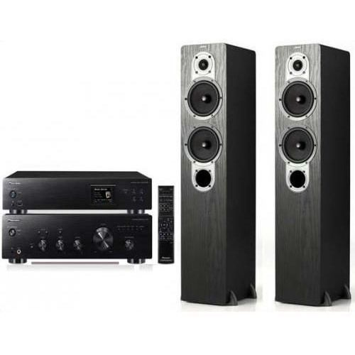 Artykuł PIONEER A-30 K + N-50 + JAMO S426 z kategorii zestawy hi-fi